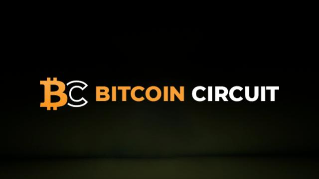 bitcoin circuit